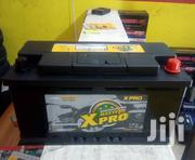 17 Plates Xpro Car Battery | Vehicle Parts & Accessories for sale in Greater Accra, North Kaneshie