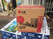 Brand New LG Home 5.1 CH 300watts DVD Home Theatre | Audio & Music Equipment for sale in Greater Accra, Adabraka
