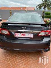 New Toyota Corolla 2012 Gray | Cars for sale in Greater Accra, North Dzorwulu