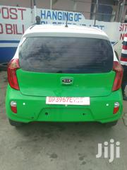 Kia Picanto 2012 Green | Cars for sale in Greater Accra, Apenkwa