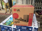 Fresh In Box LG 330watts 5.1ch DVD Home Theatre Set | Audio & Music Equipment for sale in Greater Accra, Adabraka