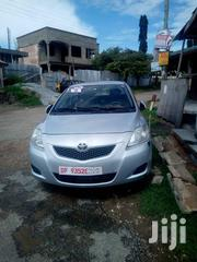 New Toyota Yaris 2009 Silver | Cars for sale in Greater Accra, Dansoman