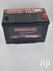 Brand New 17 Plates Car Battery | Vehicle Parts & Accessories for sale in Greater Accra, Adenta Municipal