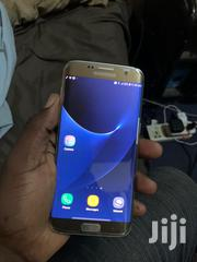 New Samsung Galaxy S7 edge 32 GB Gold | Mobile Phones for sale in Volta Region, Hohoe Municipal