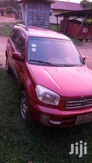 Toyota RAV4 2001 Red | Cars for sale in Greater Accra, Alajo