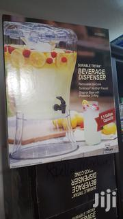Buddeez 3.5gal Beverage Dispenser W Removable Ice-cone | Kitchen & Dining for sale in Greater Accra, Apenkwa