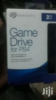 Seagate Ps4 External Hard Drive 2T | Computer Hardware for sale in Greater Accra, Osu