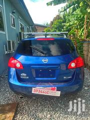 Nissan Rogue 2010 SL Blue | Cars for sale in Greater Accra, Ga West Municipal