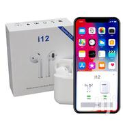 I12 Airpods   Accessories for Mobile Phones & Tablets for sale in Greater Accra, Ga South Municipal