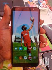 New Samsung Galaxy J6 Plus 32 GB Red | Mobile Phones for sale in Ashanti, Kumasi Metropolitan