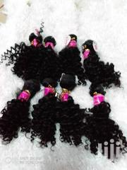 Indian Curly Hair | Hair Beauty for sale in Greater Accra, Airport Residential Area