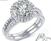 Silver Wedding Rings | Jewelry for sale in Greater Accra, Akweteyman