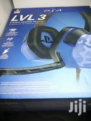 Pdp LVL 3 Stereo Gaming Headset   Books & Games for sale in Greater Accra, Dzorwulu