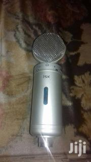 Isk Condenser Microphone | Audio & Music Equipment for sale in Greater Accra, Dansoman