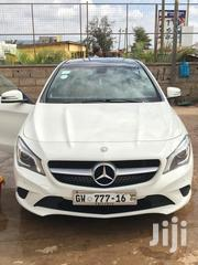 Mercedes-Benz CLA-Class 2015 White | Cars for sale in Greater Accra, Tema Metropolitan
