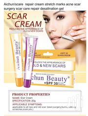 Aichun Scar Cream | Skin Care for sale in Greater Accra, Airport Residential Area