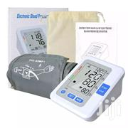 Bp Monitor With  Voice Function | Makeup for sale in Greater Accra, Achimota