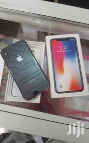 New Apple iPhone X 256 GB Black | Mobile Phones for sale in Northern Region, Tamale Municipal