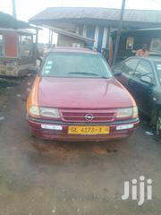 Opel Astra 2000 Red | Cars for sale in Ashanti, Sekyere South