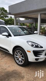 Porsche 911 2018 White | Cars for sale in Greater Accra, East Legon