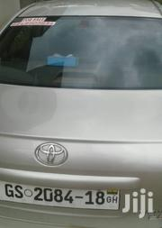 Toyota Avensis 2002 2.0 D Verso Silver | Cars for sale in Greater Accra, Dansoman