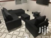 ♥️♥️Italian Sofa Set Free Delivery♥️♥️♥️ | Furniture for sale in Greater Accra, Akweteyman