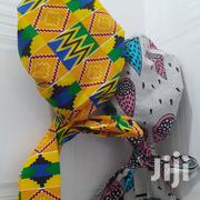 Ankara Bonnet | Clothing Accessories for sale in Greater Accra, Nungua East