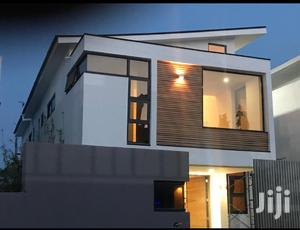 An Exclusive 4 Bedrooms At East Legon Ajiriganor After Ability Square