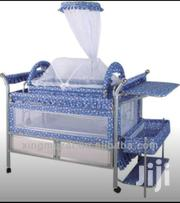 2 In 1 Baby Cot | Children's Furniture for sale in Greater Accra, Asylum Down