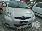 Toyota Vitz 2009 Silver | Cars for sale in Greater Accra, Odorkor