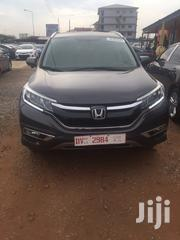 Honda CR-V 2015 Gray | Cars for sale in Greater Accra, Teshie-Nungua Estates
