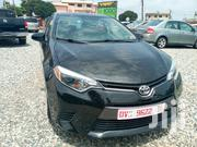 Toyota Corolla 2016 Black | Cars for sale in Greater Accra, Odorkor