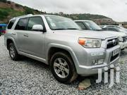 Toyota 4-Runner 2010 Silver | Cars for sale in Greater Accra, Ga South Municipal