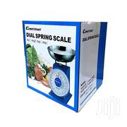 Dial Spring Scale 10kg | Kitchen Appliances for sale in Greater Accra, Accra Metropolitan