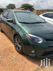Toyota Corolla 2016 Green | Cars for sale in Greater Accra, Achimota