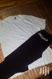 Jogger Plus Plain T_shirt | Clothing for sale in Greater Accra, Achimota
