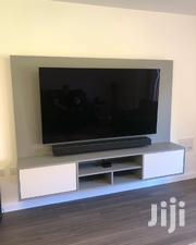 Media Entertainment Unit From KSA Furniture. | Furniture for sale in Greater Accra, Kwashieman