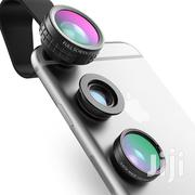 3 in 1 Mobile Phone Lens KIT | Accessories for Mobile Phones & Tablets for sale in Greater Accra, Achimota