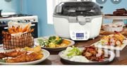 Silver Crest Rotating Air Fryer   Kitchen Appliances for sale in Greater Accra, Achimota