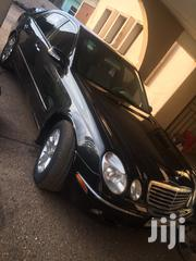 Mercedes-Benz E350 2007 Black | Cars for sale in Greater Accra, Achimota