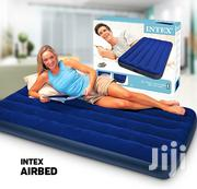 Air Bed Single Plus Pump | Furniture for sale in Greater Accra, Accra Metropolitan