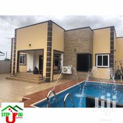 Elegant 3 Bedroom House on Sale at Lakeside | Houses & Apartments For Sale for sale in Greater Accra, East Legon