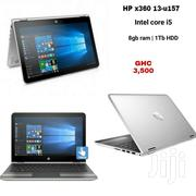 HP Pavilion 13x360 Intel Core I5 | Laptops & Computers for sale in Greater Accra, Roman Ridge