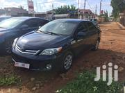 Toyota Corolla 2012 Blue | Cars for sale in Greater Accra, Abelemkpe