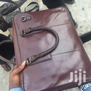 Brown Ferragamo Bag. | Bags for sale in Greater Accra, Ashaiman Municipal