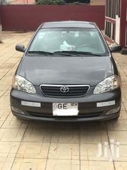 Toyota Corolla 2006 LE Gray | Cars for sale in Greater Accra, Adenta Municipal