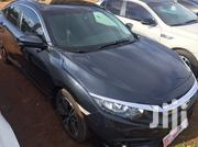 Honda Civic 2016 Gray | Cars for sale in Greater Accra, Abelemkpe