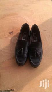 Black Leather Oxford Shoe For Men | Shoes for sale in Greater Accra, Odorkor
