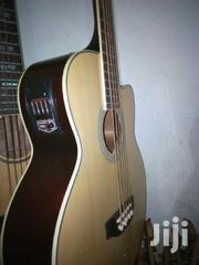 Semi Acoustic Bass Guitar | Musical Instruments for sale in Greater Accra, South Shiashie