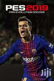 Pro Evolution Soccer 2019 PC (With Patch) | Video Game Consoles for sale in Greater Accra, Apenkwa